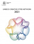 Ashgabat nominated for inclusion in the UNESCO creative cities network