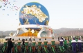 Ashgabat hosts festivities on occasion of the World Bicycle Day with the participation of the President of Turkmenistan