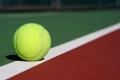Turkmen tennis coaches take part in a seminar